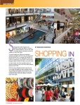 Shopping in Singapore in Paradise magazine